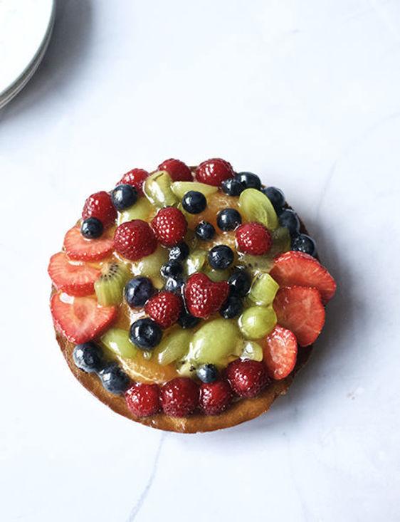 Afbeelding van Vers fruit Hardewener